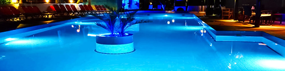 Best Pool Color LEDs