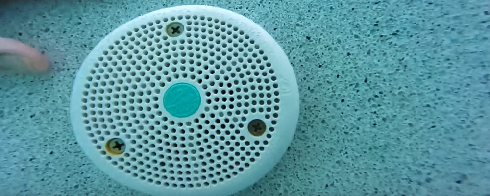 Best Pool Drains