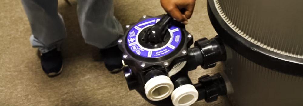 hayward multiport valves