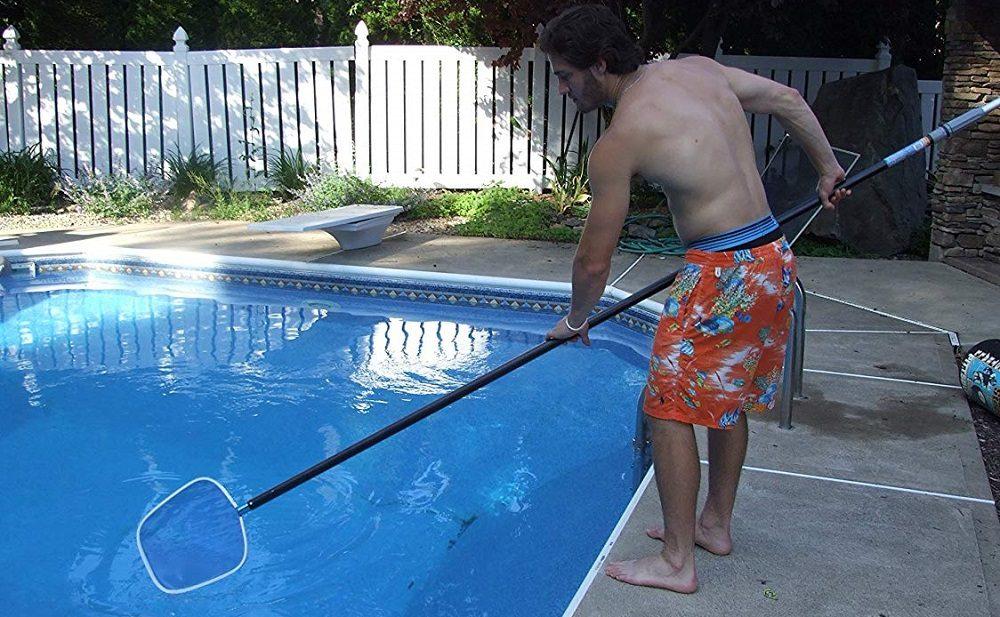 Best Pool Poles