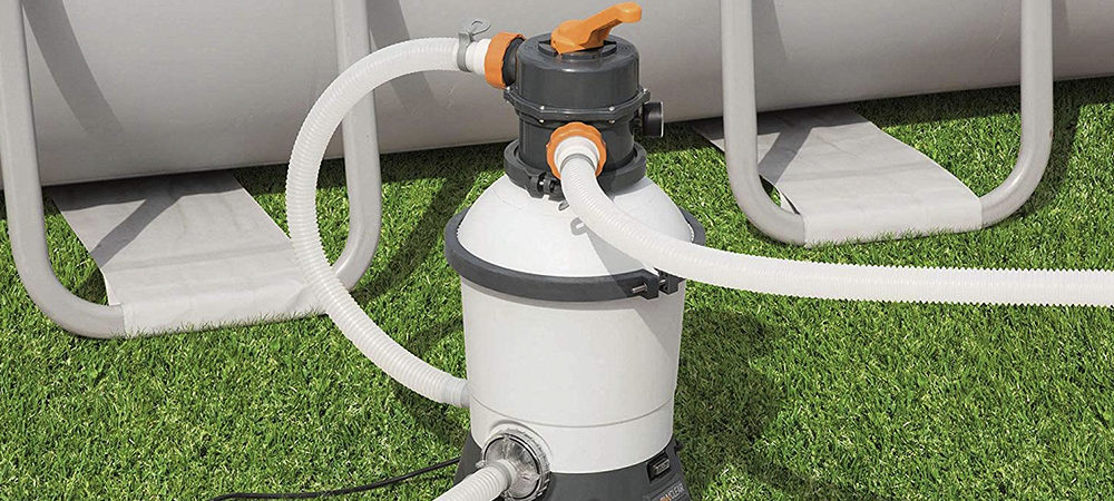Best Pool Sand Filters