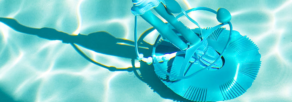 pool cleaner vacuums