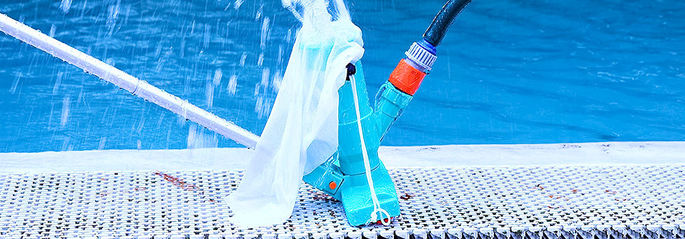 Best Automatic Pool Cleaner Vacuums