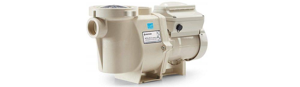 Pentair IntelliFlo Variable Speed Pool Pump (011018)